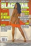 BLACK TAIL MAGAZINE AUGUST 2011