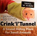 Small 'N' Furry Crink L Tunnel