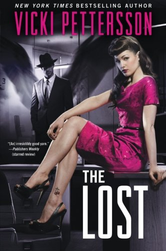 Image of The Lost (Celestial Blues, Book 2) (Celestial Blues Trilogy)
