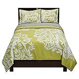 DwellStudio® for Target® Foliage Duvet Full/Queen