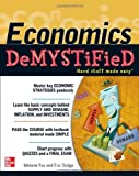 img - for Economics DeMYSTiFieD by Fox, Melanie, Dodge, Eric [McGraw-Hill,2012] [Paperback] book / textbook / text book