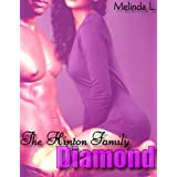 Diamond (The Hinton Family Book 1) ~ Melinda L
