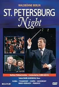 Waldbuhne Concert: St Petersburg Night