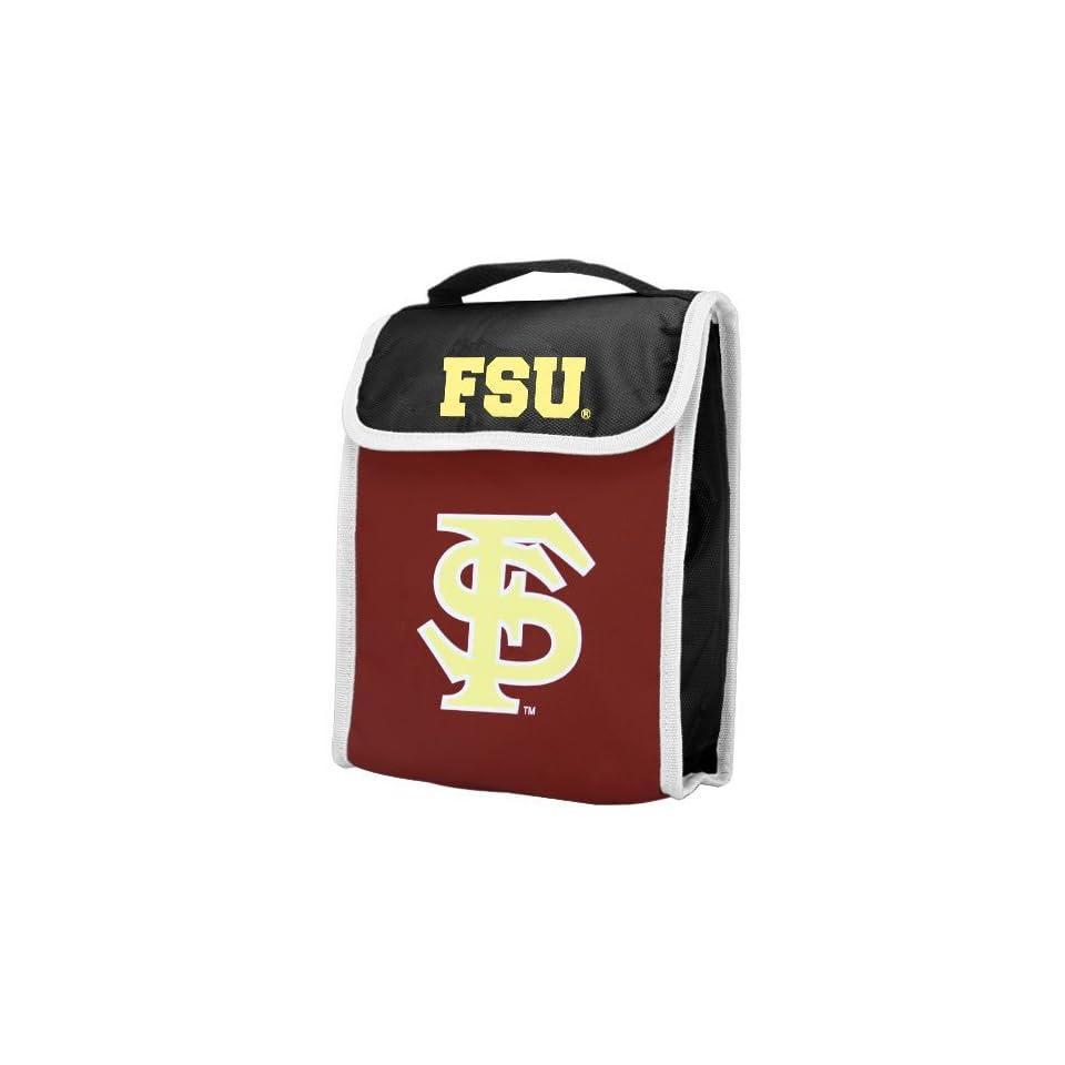 481f32219388e Florida State Seminoles (FSU) Insulated NCAA Lunch Bag on PopScreen