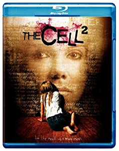 Cell 2, The (Blu-ray)