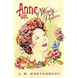 Anne of Windy Poplars (Anne of Green Gables) ~ L.M. Montgomery