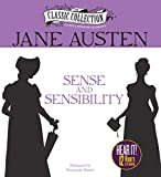 Sense and Sensibility (Classic Collection (Brilliance Audio))