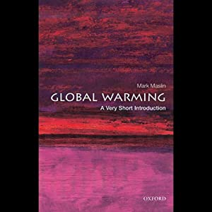 Global Warming: A Very Short Introduction | [Mark Maslin]