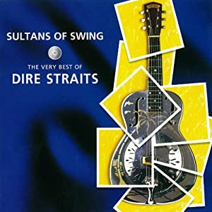 Sultans of Swing-the Very Best