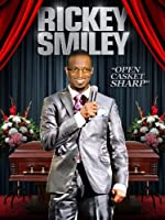 Rickey Smiley: Open Casket Sharp