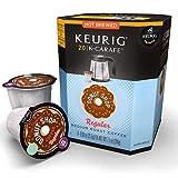 Keurig 2.0 the Original Donut Shop Coffee K-carafe Packs (8)