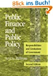 Public Finance and Public Policy: Res...