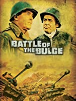 Battle of the Bulge [HD]