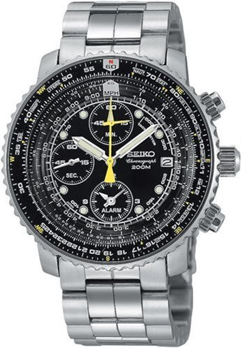 Seiko Men's Watch SNA411
