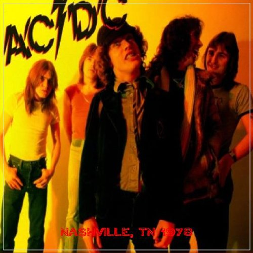 ACDC - ACDC - - Lyrics2You