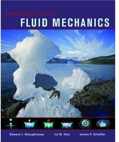 Introduction to Fluid Mechanics: includes CD