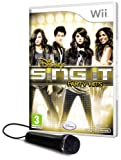 Disney Sing It : Party Hits plus Microphone (Wii)