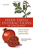 img - for Herb-Drug Interactions in Oncology, 2nd edition book / textbook / text book