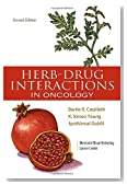 Herb-Drug Interactions in Oncology, 2nd edition