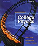 img - for College Physics Volume 1 (Chs. 1-16) (10th Edition) book / textbook / text book