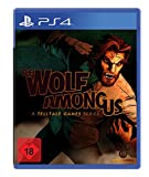 The Wolf Among Us - [Playstation 4] bei amazon kaufen