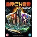 Archer - Season 1 [DVD] [NTSC]