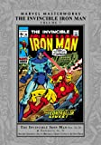 Marvel Masterworks: The Invincible Iron Man - Volume 7 (Marvel Masterworks (Unnumbered)) (0785150447) by Goodwin, Archie