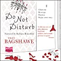 Do Not Disturb Audiobook by Tilly Bagshawe Narrated by Barbara Rosenblat
