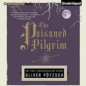 The Poisoned Pilgrim Audiobook
