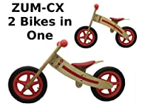 ZÜM-CX Balance Bike by ZÜM