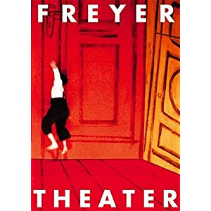 Achim Freyer - Theater: 3 Bde. im Schuber