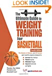 Ultimate Gt Weight Train./Basketbll,4E