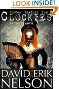Tucker Teaches the Clockies to Copulate (Clockie American Steampunk Book 1)