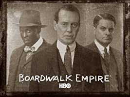Boardwalk Empire: Staffel 4