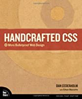 Handcrafted CSS: More Bulletproof Web Design ebook download