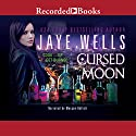 Cursed Moon: Prospero's War, Book 2 Audiobook by Jaye Wells Narrated by Morgan Hallett