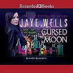 Cursed Moon: Prospero's War, Book 2 | Jaye Wells