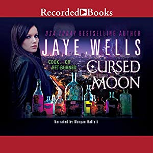 Cursed Moon Audiobook