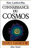 echange, troc Marc Lachièze-Rey - Connaissance du cosmos