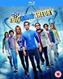 Big Bang Theory TV Series 1-6 BLURAY Complet Collection [ 12 Discs ] Boxset : Season 1,2,3,4,5,6