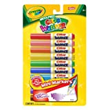 by Crayola 113 days in the top 100 (82)  Buy new: $5.99$4.50 22 used & newfrom$3.99