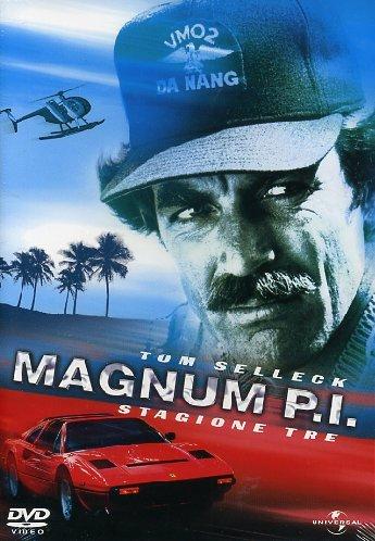 Magnum P.I.Stagione03
