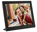NIX Advance- 15 inch Digital Photo & HD Video (720p) Frame with Motion Sensor & 8GB Memory - X15D