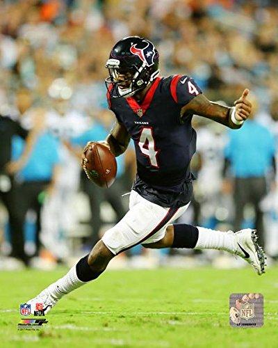Deshaun Watson Houston Texans 2017