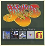 Original Album Series (5 Pack) by Yes