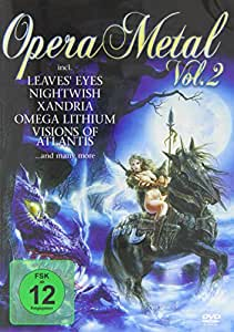 Various Artists - Opera Metal Vol. 2