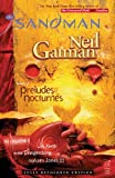 Image of The Sandman Vol. 1: Preludes & Nocturnes (New Edition)