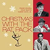 Rat Pack Christmas With the Rat..