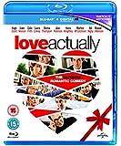 Love Actually (Blu-ray + UV Copy) [2003] [Region Free]