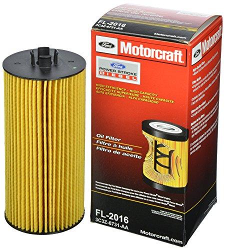 Motorcraft Fl2016 Oil Filter 031508409989